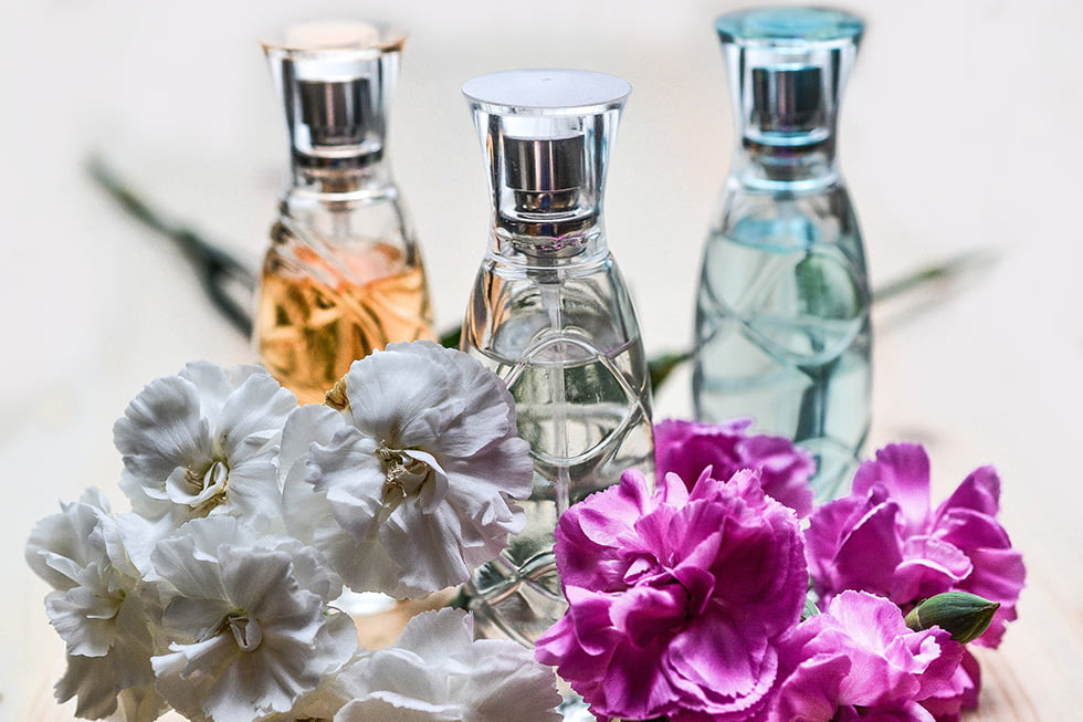 Ten Famous Fragrances Standing the Test of Time